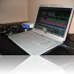 Home studio tools