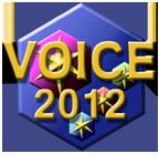 Voice 2012